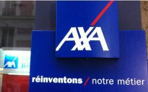 AXA vende a Fairfax su negocio de seguros en Ucrania