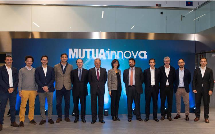 Mutua Madrileña presenta dos proyectos de colaboración con Carnovo y Bdeo