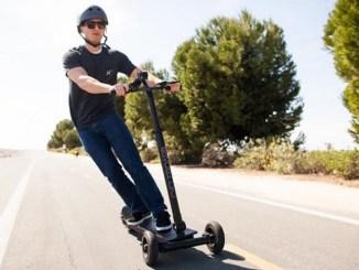 Muertos 2018 vehículos eléctricos de movilidad personal
