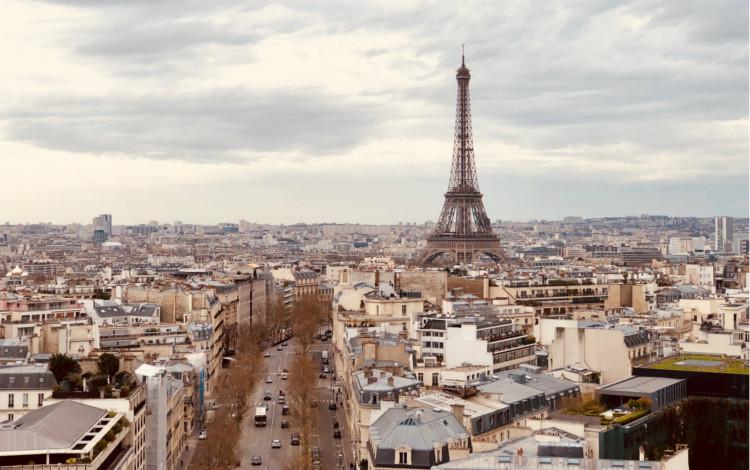 Chubb se muda a Francia como consecuencia del Brexit