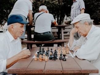 residencia para mayores en madrid