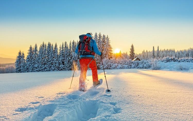 AXA seguros esquí