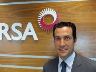 Christian Coletta, nuevo director general de RSA España