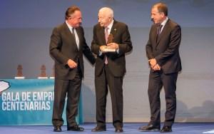 Unión Alcoyana recibe reconocimiento