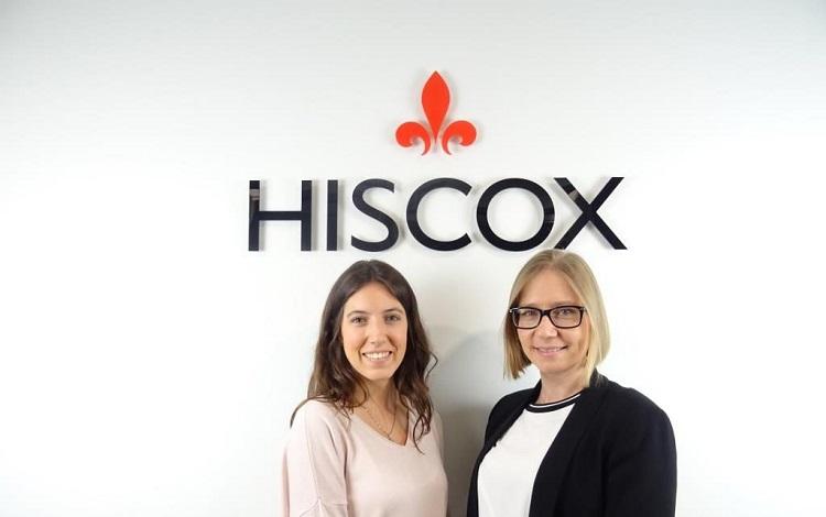 Hiscox anuncia nuevas incorporaciones
