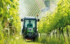 Mapfre seguro Multirriesgo Maquinaria Agrícola
