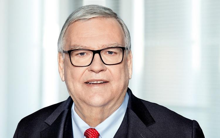 Paul-Otto Fassbender abandonará la gestión del Grupo ARAG en 2020