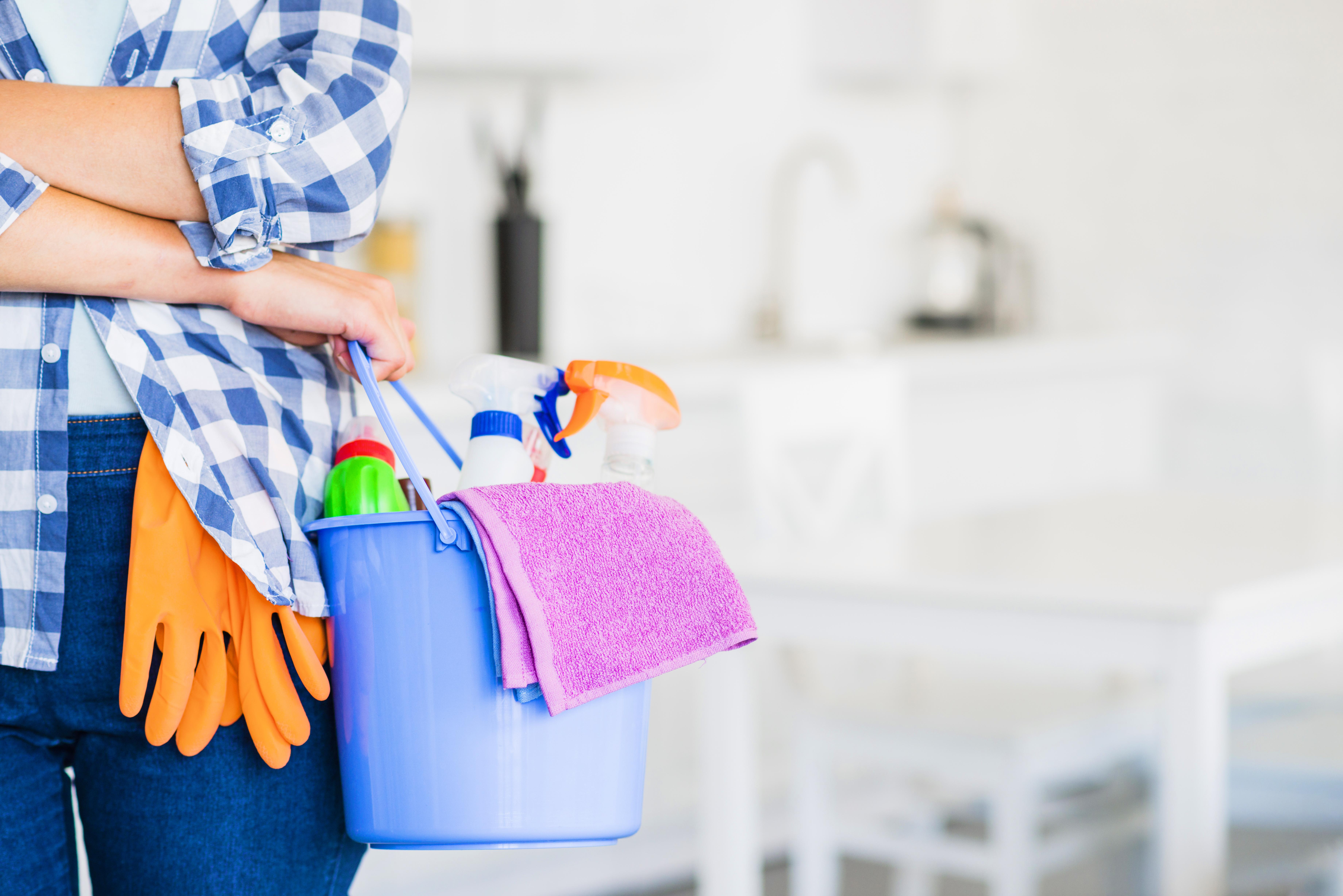 emrpesas de servicios de limpieza - comunidad de vecinos