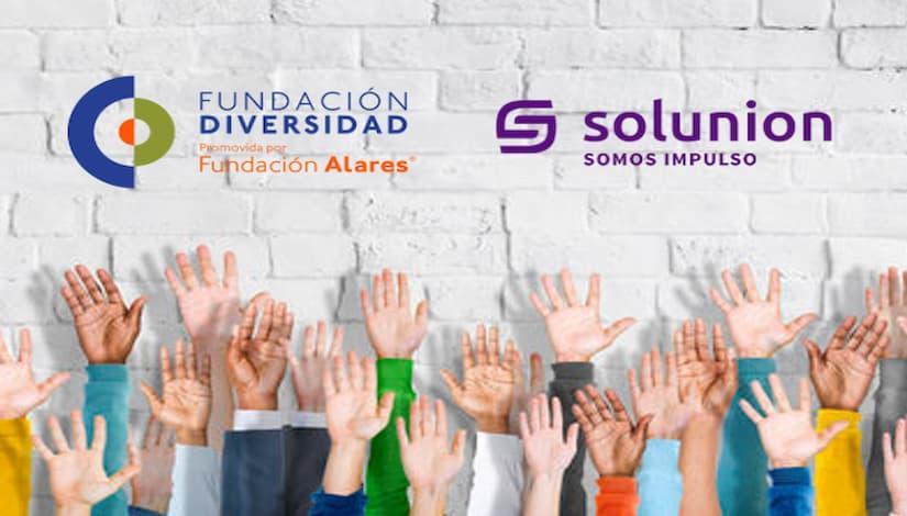 Solunion firma el Charter de la Diversidad