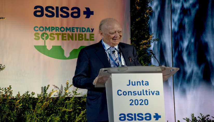 ASISA incrementó sus primas en 2019 hasta los 1.221 millones de euros