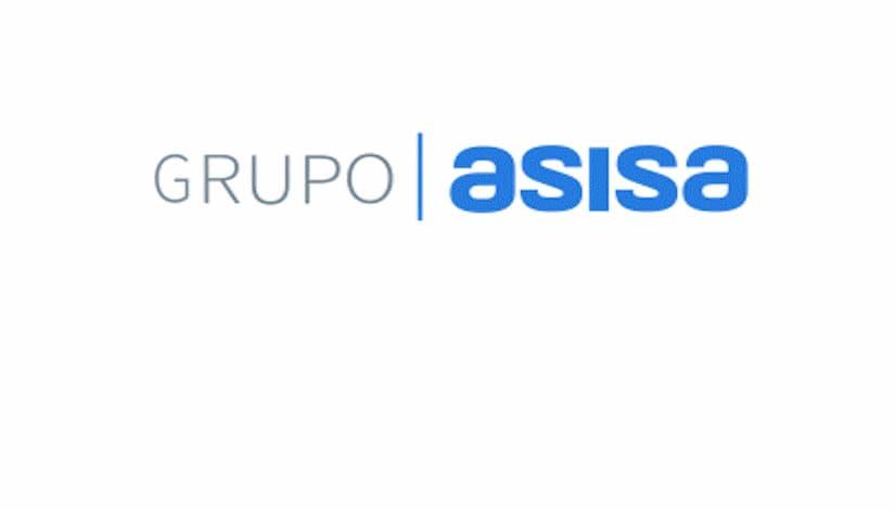 Grupo Asisa the200challenge, concienciar distanciamiento social