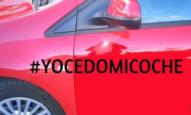 Mapfre participa campaña #YoCedoMiCoche lucha coronavirus