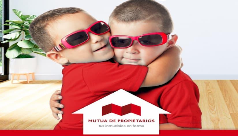 Mutua de propietarios lanza una campaña para incentivar los seguros del hogar y alquiler