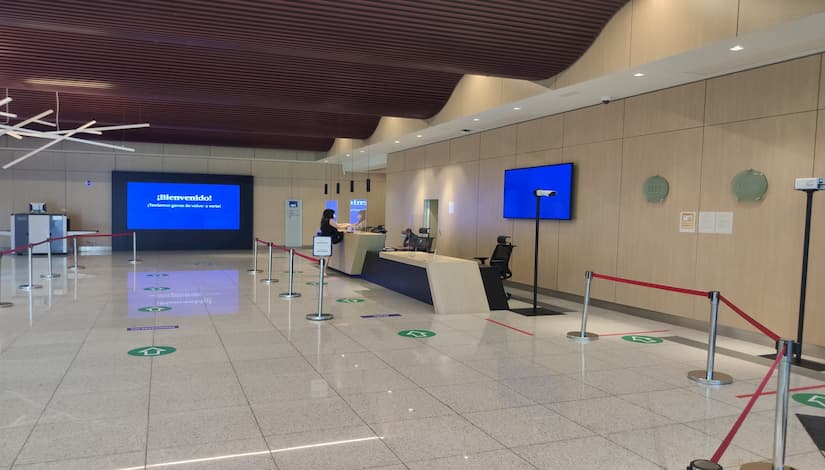 Los primeros empleados de AXA regresan a las sedes con el fin del estado de alarma