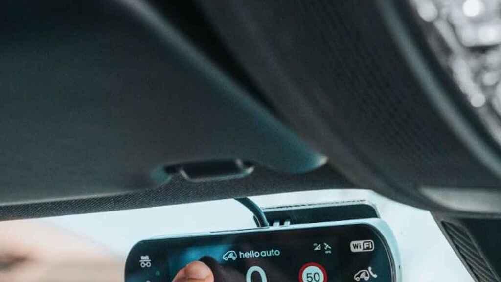 Hello Auto comercializará sus seguros de coche a través de Wallapop