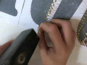 How to make String Art: To do's and Not to do's