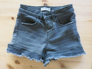 Making Shorts Less Short -Muumade.com