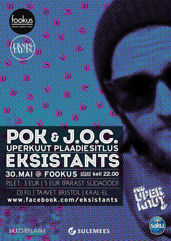 POK ja J.O.C.