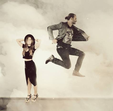 Triin Niitoja & John4