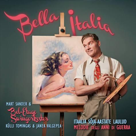 """Bella Italia"""