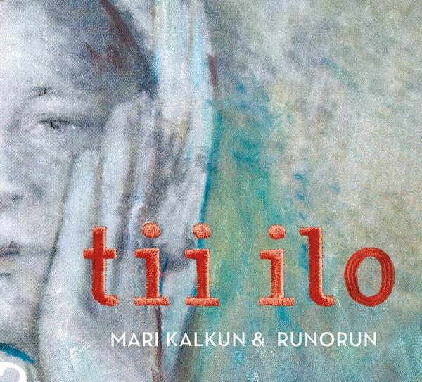 Mari Kalkun & Runorun