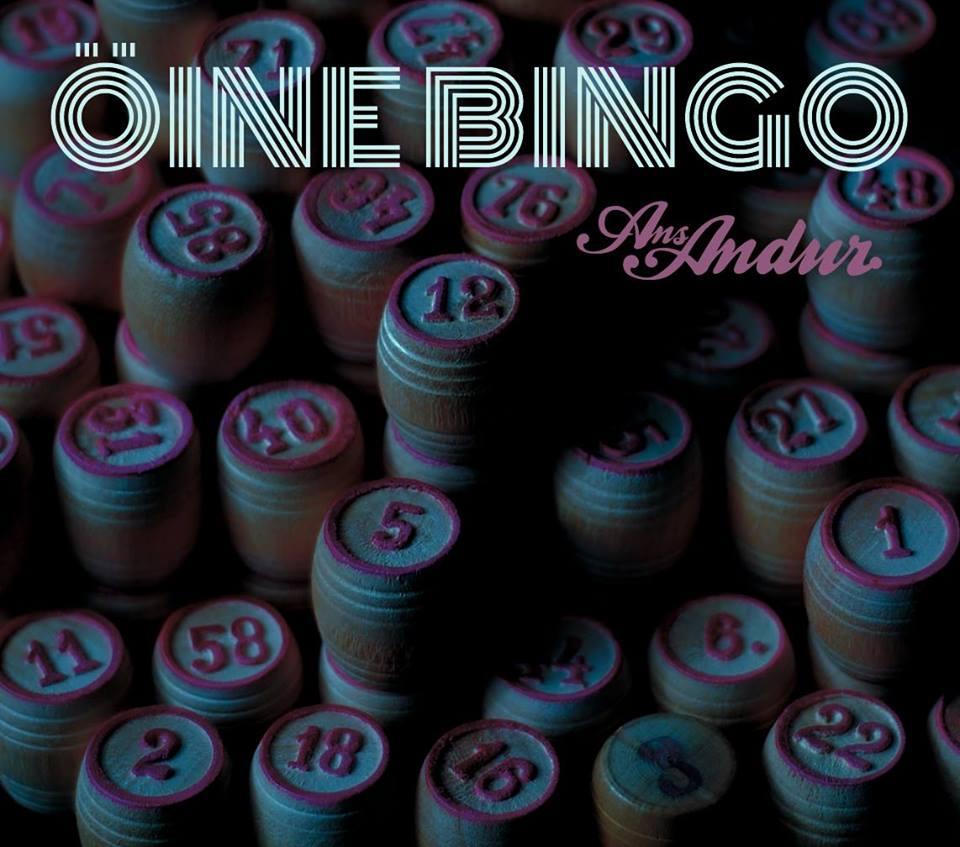 """""""Öine bingo"""""""