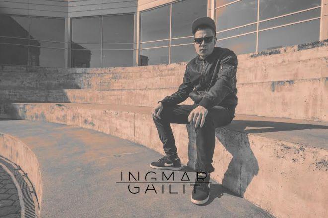 Ingmar Gailit