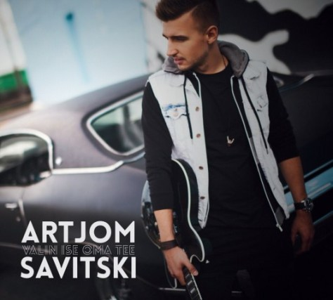 Artjom Savitski