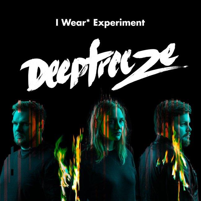 "I Wear* Experiment ""Deepfreeze"""