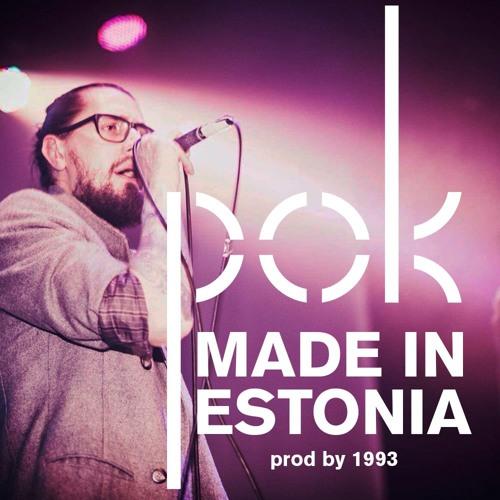 "Pok ""Made In Estonia"""