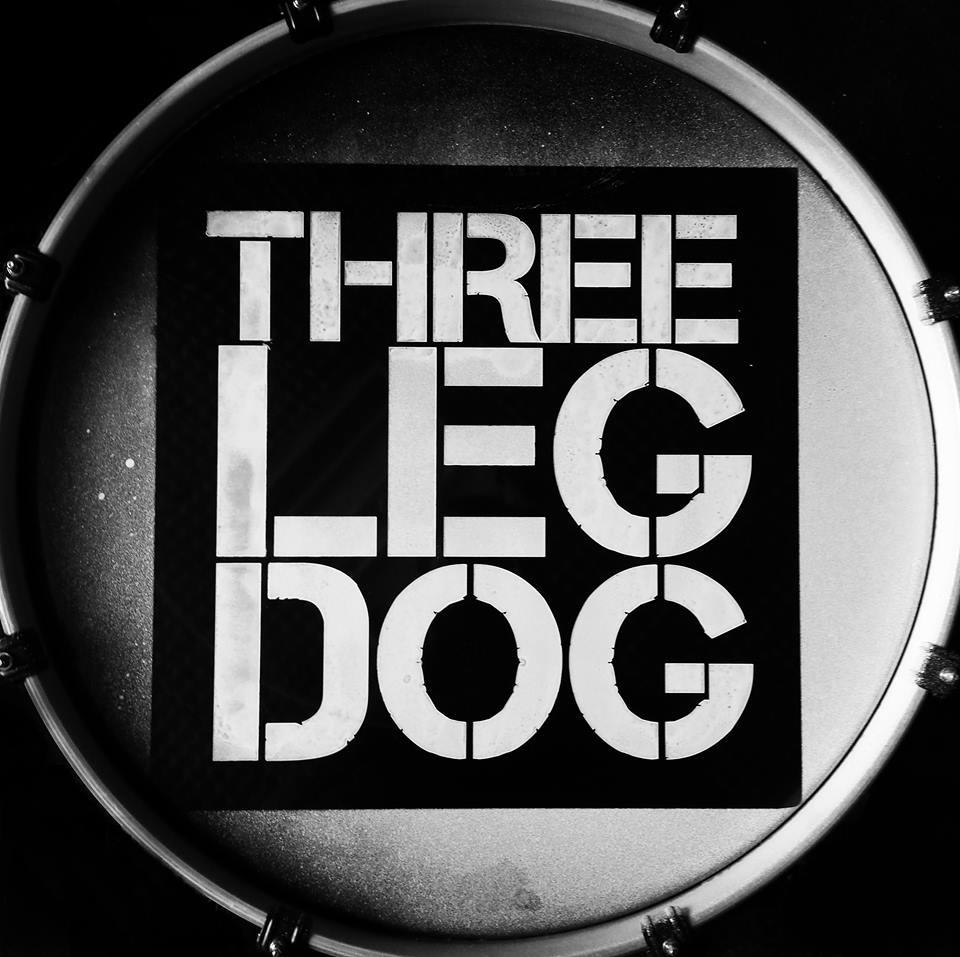 Three Leg Dog