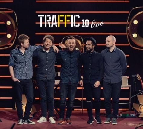 Traffic 10 Live