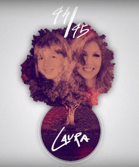 "Laura ""94/95"""