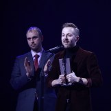 Erki Pärnoja EMA 2018 galal (Foto: Kalev Lilleorg)