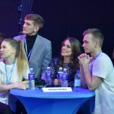 Eesti Laul 2019 esimene poolfinaal (18/34)