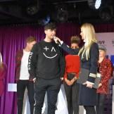 Eesti Laul 2019 pressikonverents: STEFAN