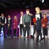 Eesti Laul 2019 pressikonverents: INGER