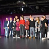 Eesti Laul 2019 pressikonverents: Tomi Rahula ja finalistid