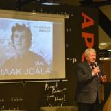 """Jaak Joala plaadi """"Ma joobun õnnest"""" esitlus (foto 2/37)"""