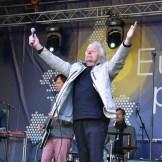 Ivo Linna ja ansambel Supernova Vabaduse väljakul (foto: 14/15)