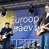 Ivo Linna ja ansambel Supernova Vabaduse väljakul (foto: 15/15)