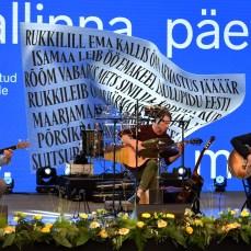 Tallinna päev: Jäääär (foto: 2/54)