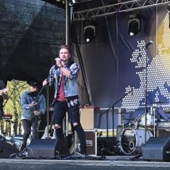 Uku Suviste Vabaduse väljakul (foto: 2/11)