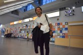 Victor Crone Tallinna Lennujaamas (foto: 3/7)