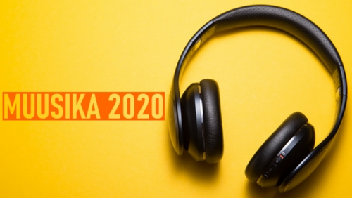 Muusika 2020