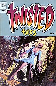 Twisted Tales 1