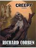 Creepy Presents Corben