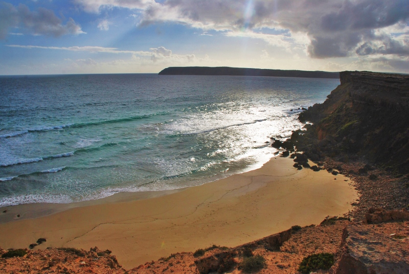 venus bay, south australia