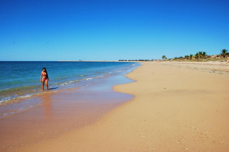 coral bay, länsi-australia