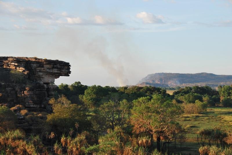 Kakadun kansallispuisto